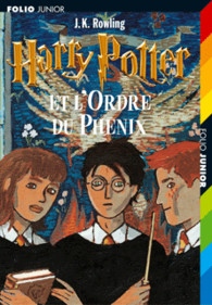 potter harry du tome folio junior ordre lisez vous end week edition gren monde petit